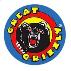 Great Grizzly Fireworks Logo