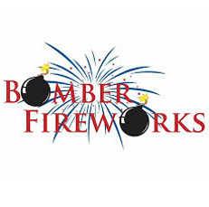 Bomber Fireworks Logo