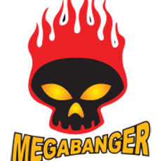 Megabanger Fireworks Logo