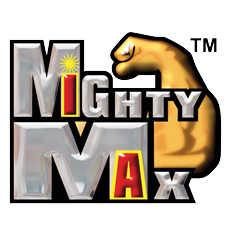 Mighty Max Fireworks Logo