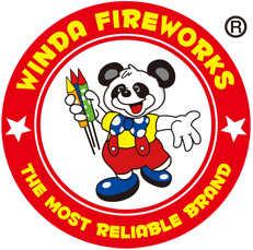 Winda Fireworks Logo