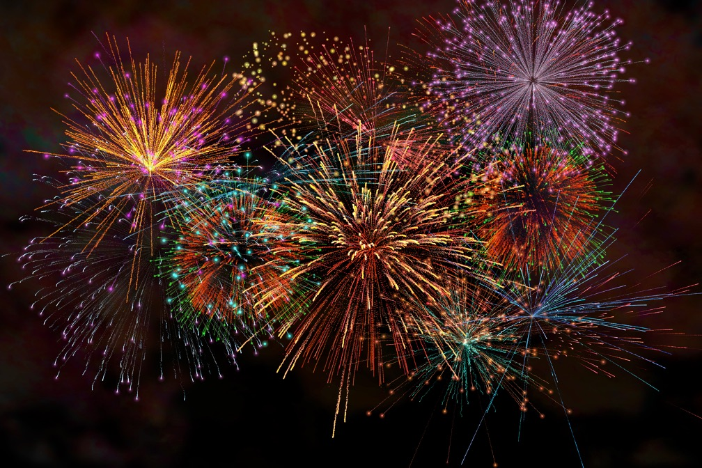Fireworks supplier in East Chicago, Indiana