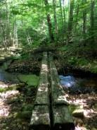 Hunters Pass Trail