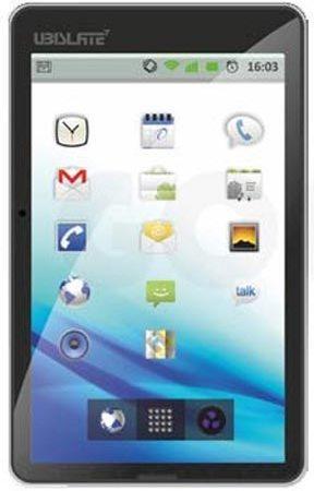 Aakash 2 Tablet