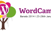 WordCamp Baroda 2014