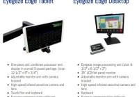Eyegaze system