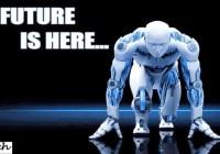 Humanoid Robots seminar topic