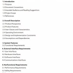 Hotel Management System Use Case Diagram Latching Relay Wiring Software Requirements Specification Document With Example - Krazytech