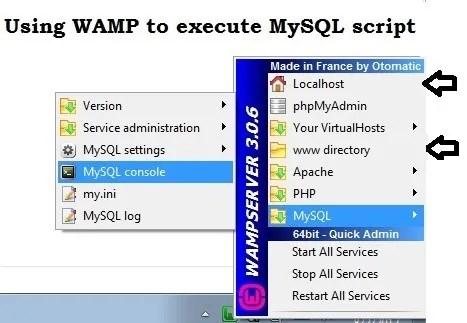 PHP MySQL Registration form with validation - Krazytech