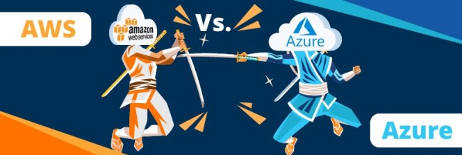 Why Azure is Better than AWS