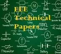 Technical Paper Presentation Topics for Electrical