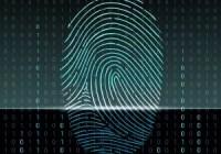 FingerPrint Biometric scan in Biometric Technology