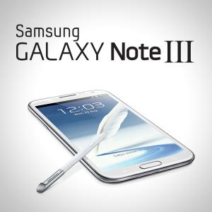 Samsung-Galaxy-Note-III with stylus