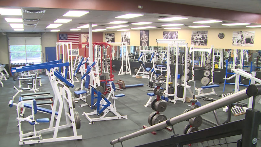 Colorado State Health Department Releases New Guidelines On Gyms Krdo
