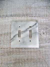 Coolest Diy Light Switch Covers - DIY Ideas