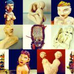 Das Ist Kreafreikunst Skulpturen Und Gestaltenes