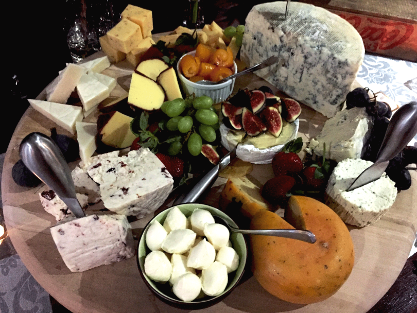 Cheese Board - kreatery.co.za @kreatery