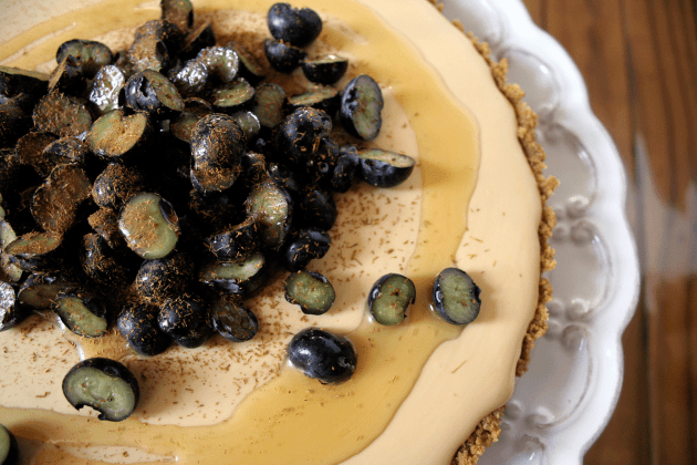 Rooibos Cheesecake