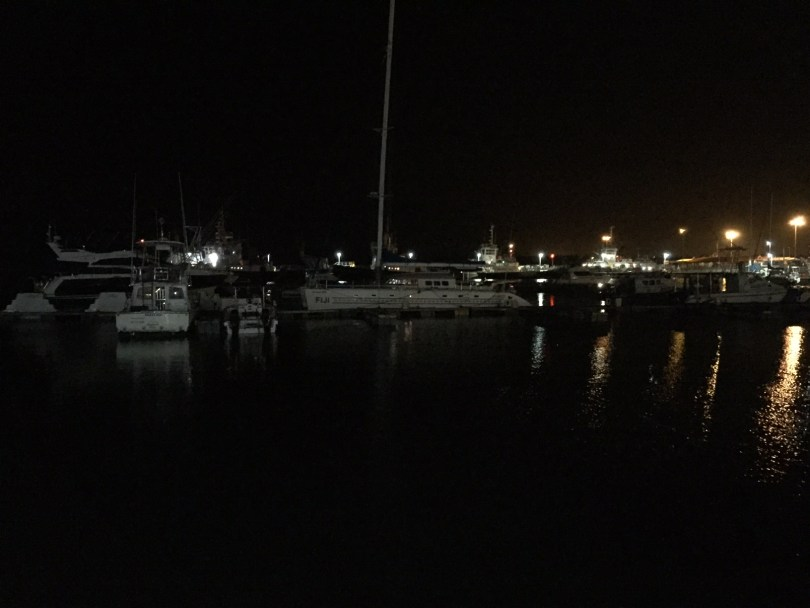 Portuguese on the Bay