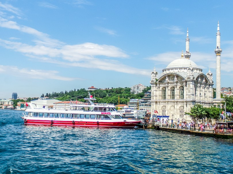 30th in Istanbul 2018