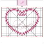 Freebie Friday Love Heart