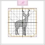 Freebie Friday ITH Kudu Coaster