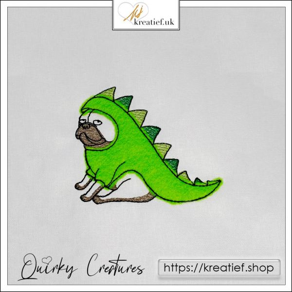 Read more about the article Quirky Creatures