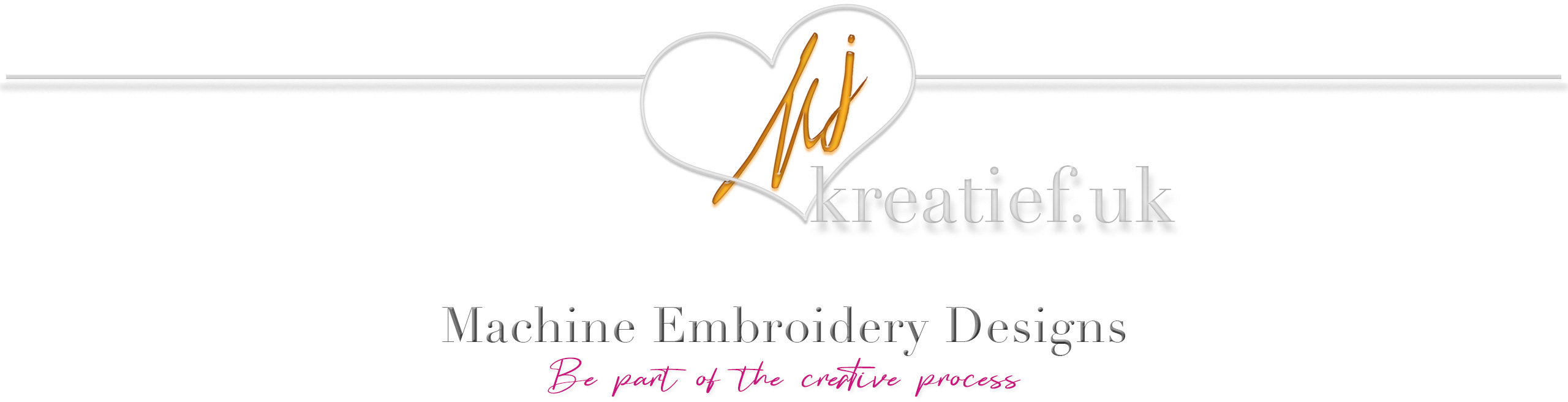 kreatief UK Machine Embroidery Designs