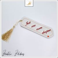 Freebie Friday ITH Bookmark