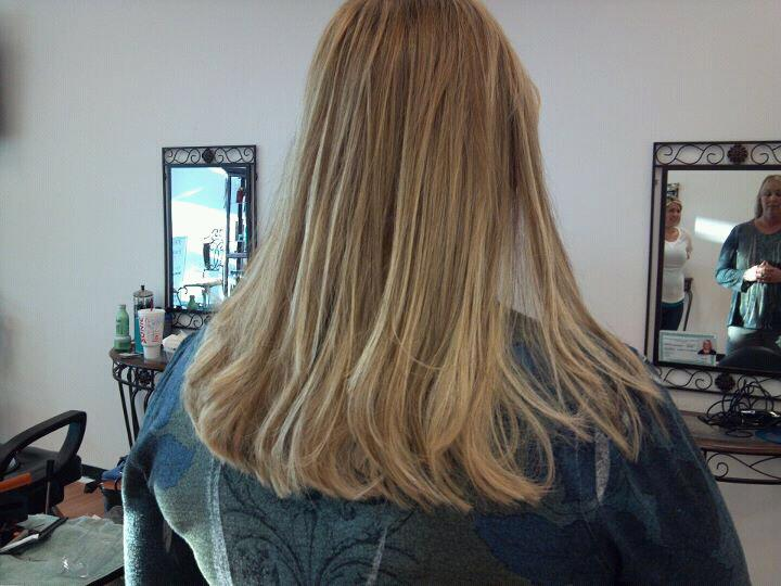 Kreations hair salon conway sc photo gallery pmusecretfo Images