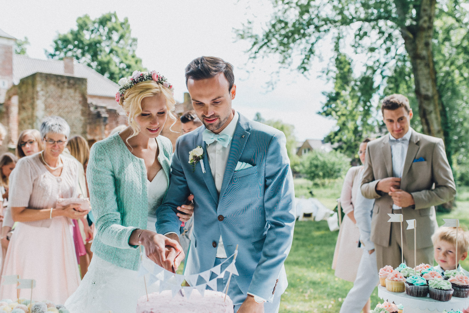 Hochzeitsfotograf Hochzeitsvideo NRW Hochzeitsfotograf