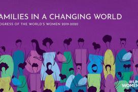 Сім'їумінливому світі: фокус на жінок
