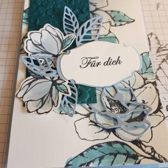 case the designer (eva dolibas)card...inspiriert durch pinterest