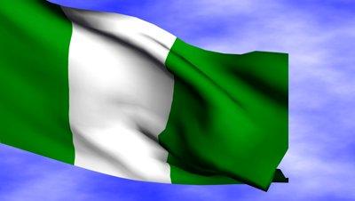 NIGERIA ASLEEP by Aremu Abiodun