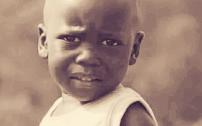 HUNGRY LITTLE BOY by Chuks Obi