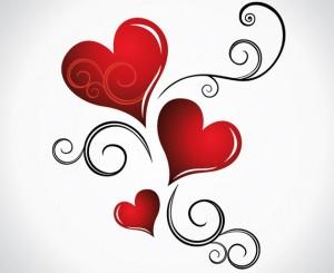 gods fall in love