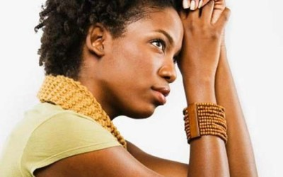 MUSINGS OF A SINGLE LADY by 'Bukola Ibirogba