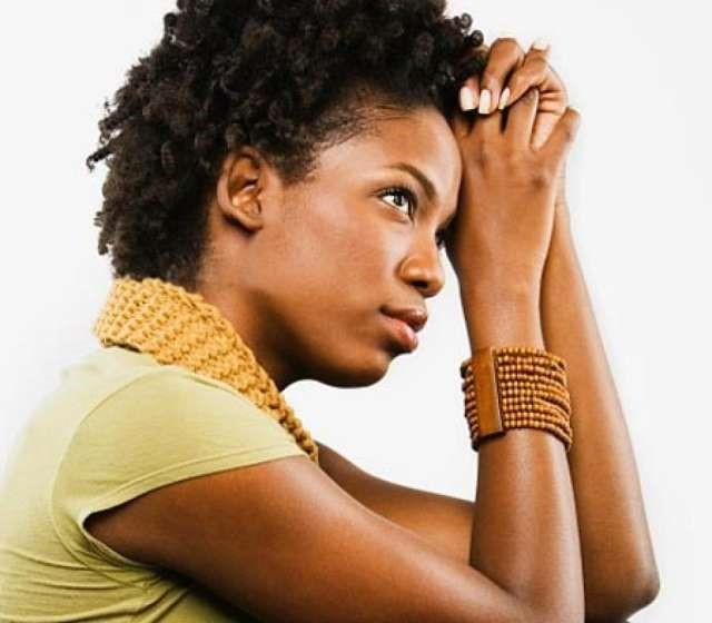 MUSINGS OF A SINGLE LADY by 'Bukola Ibirogba