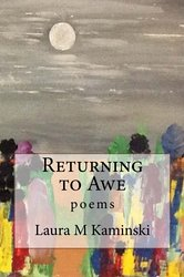 Returning to Awe cover