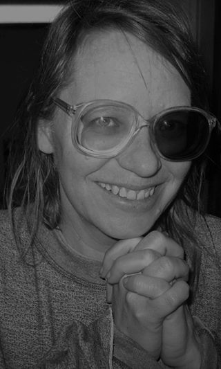 'Accept all the critique you can get and say thank you' – Interview with Laura Kaminski
