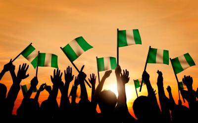 NIGERIA, HOW FAR? by Kanyinsola Olorunnisola