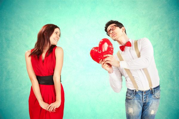 WHEN A MAN LOVES A WOMAN by Vihasi Shah