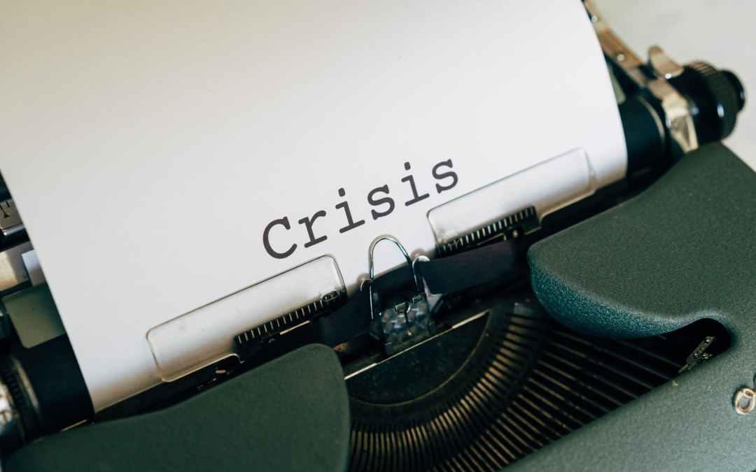 A PORTAL OF CRISIS by Chukwu Emmanuel