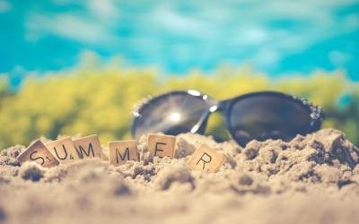 TELL THE TRUTH ABOUT THE SUMMER by Tiwaladeoluwa Adekunle