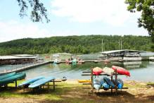 Lake Ouachita Marina