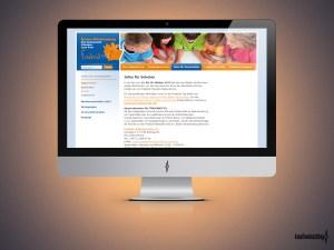 Homepage Frederick Tag