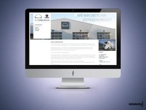 Homepage Werkstatt H. Oeltjenbruns