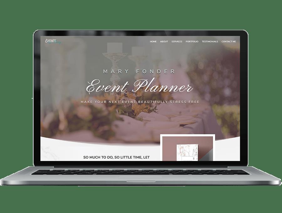 website development in airdrie
