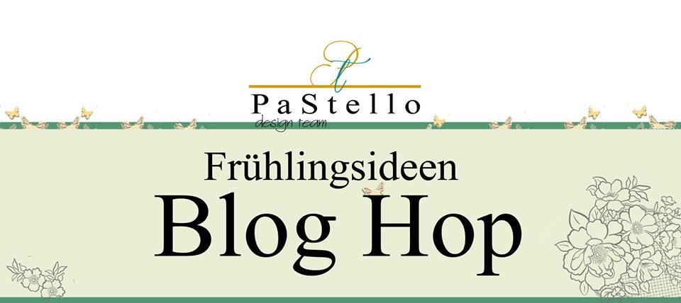 BlogHopBanner Frühlingsideen