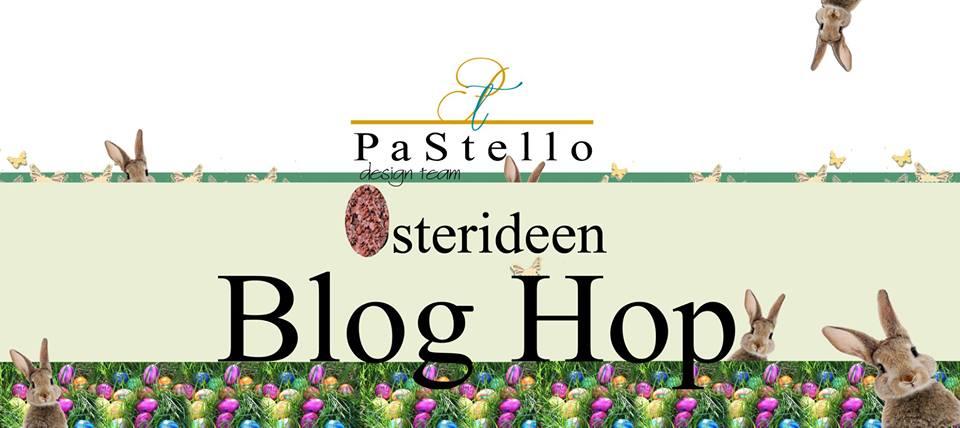 BlogHopBanner Ostern